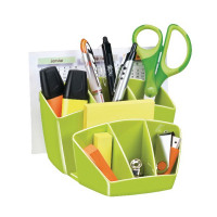 CEP Pro Gloss Green Desk Tidy 580GGREEN