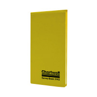 4x8 Inches Chartwell Survey Book 2142