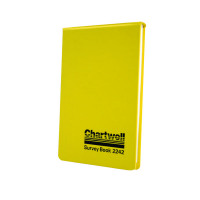Chartwell Weather Resistant Dimensions Book 106x165mm 2242