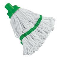 Green Hygiene Socket Mop 103061GN