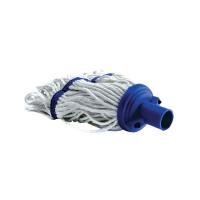 Blue Hygiene Socket Mop 103061BU