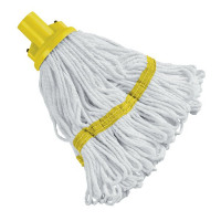 Yellow Hygiene Socket Mop 103061YL