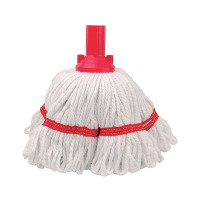 Red Exel Revolution 250g Mop Head 103075RD