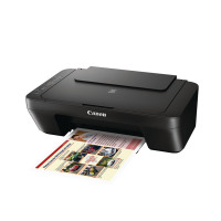 Canon PIXMA MG3050 A4 Colour Multifunction Inkjet Printer 1346C008