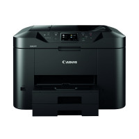 Canon Maxify MB2755 Colour Multifunction Inkjet Printer 0958C028