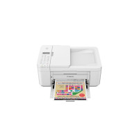 Canon PIXMA TR4551 Multi-Functional Inkjet Printer White CO11896