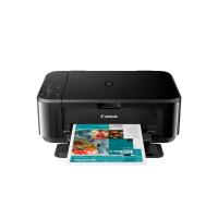 Canon PIXMA MG3650S Inkjet All-in-One Printer Black CO12683