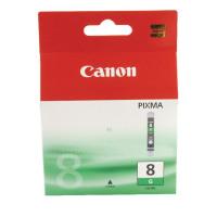Canon CLI-8G Green Inkjet Cartridge 0627B001