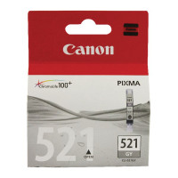 Canon CLI-521GY Grey Ink Cartridge 2937B001