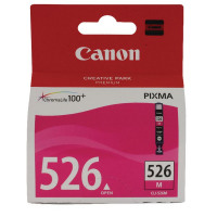 Canon CLI-526M Magenta Inkjet Cartridge 4542B001