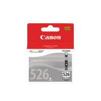 Canon CLI-526GY Grey Ink Cartridge 4544B001