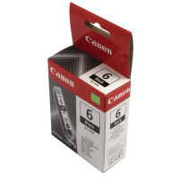 Canon BCI-6BK Black Inkjet Cartridge 4706A002