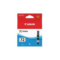 Canon PGI-72C Cyan Inkjet Cartridge 6404B001
