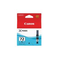 Canon PGI-72PC Photo Cyan Inkjet Cartridge 6407B001