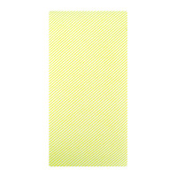 2Work Lightweight Yellow All Purpose Cloth 600 x 300mm (Pack of 50) 102840YL