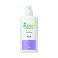 Ecover Hand Soap Pump Dispenser 250ml 0604052