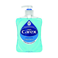 Carex Anti-bacterial Handwash 250ml KJEYS2502/6
