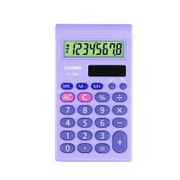 Casio SL-460 Pocket Calculator SL-460L-S-UP
