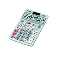 Casio Desktop Calculator JF-120ECO-W-EH
