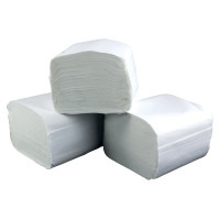 2Work Recycled Bulk Pack 2-Ply Toilet Tissue 250 Sheets (Pack of 36) BP2900PVW