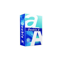 DoubleA Premium Copier Paper A5 80gsm Ream Bright White DA80A5