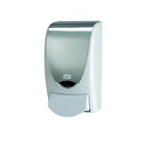 Deb Stoko Chrome Proline 1000 Soap Dispenser PROLCHROME