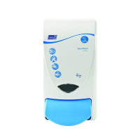 Deb Stoko Cleanse Washroom Dispenser 1L WRM1LDSEN