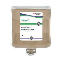 Deb Solopol Classic Hand Cleanser 2 Litre Refill Cartridge SOL2LT