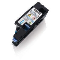 Dell Cyan Toner Cartridge (700 Page Capacity) 593-11145
