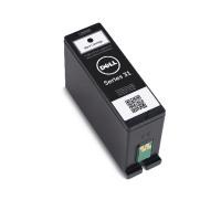 Dell Black Inkjet Cartridge 592-11807