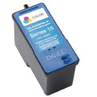Dell Cyan/Magenta/Yellow Inkjet Cartridge 592-10306