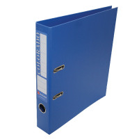 Rexel Colorado A4 Mini Lever Arch File Blue (Pack of 10) 28243EAST