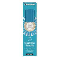 Classmaster HB Pencil (Pack of 12) GP12HB
