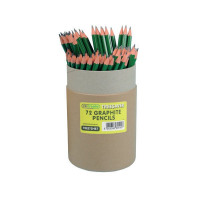 Re:Create Treesaver Recycled HB Pencil (Pack of 72) TREE72HBT