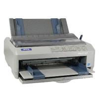 Epson LQ-590 24-Pin Dot Matrix Printer C11C558022A1