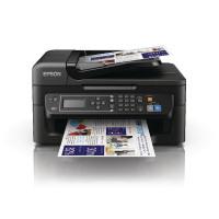 Epson Workforce WF-2630WF Multifunctional Colour Printer C11CE36401
