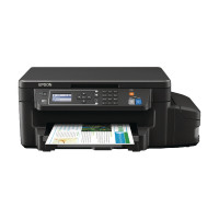 Epson EcoTank ET-3600 Inkjet Printer Black C11CF73401CA