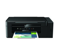 EcoTank ET-2600 Inkjet Printer Black C11CF46401