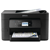 Epson WorkForce Pro WF-3720DWF Printer (Features a 6.8cm touchscreen) C11CF24401
