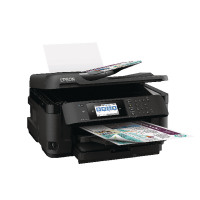 Epson WorkForce Inkjet Printer WF-7710DTW