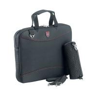 Falcon Neoprene Laptop Sleeve 16 inch Black (Dimensions: W355 x D45 x H285mm) 2598