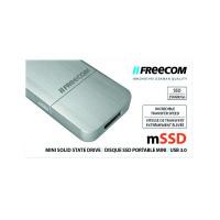 Freecom mSSD Portable SSD 256GB USB 3.0 56314