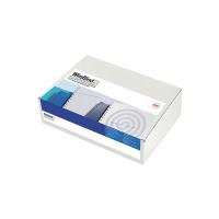 GBC MultiBind 6mm A4 55 Sheet Black Binding Wires (Pack of 100) 165023U