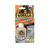 Gorilla Glue 50ml Clear 1244002