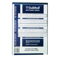 Guildhall Account Book 80 Pages 31/16 1028