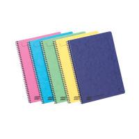 Europa A4 Notemaker Assortment C (Pack of 10) 3154