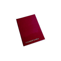 Guildhall Headliner Book 80 Pages 298x203mm 38/10 1149