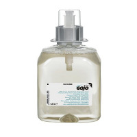 Gojo Mild Fragrance Free Hand Wash Refill 1250ml For FMX Dispenser (Pack of 3) 5167-03-EEU