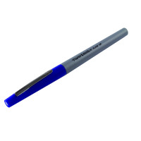 Papermate Flair Ultra Fine Felt Tip Blue Pen (Pack of 12) S0901331