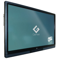Genee World G-Touch Deluxe 55 inch Touchscreen